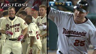 Download MLB FastCast: Hall of Fame Ballot - 11/20/17 Video