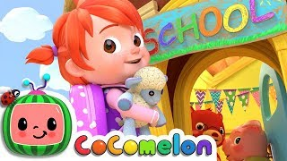 Download Mary Had a Little Lamb | CoCoMelon Nursery Rhymes & Kids Songs Video