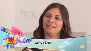 Download Mary Chetty : Entrepreneur Video