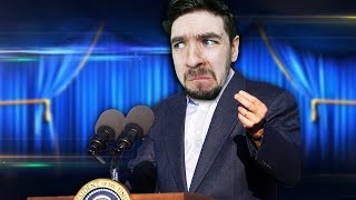 Download PRESIDENT JACKSEPTICEYE! Video