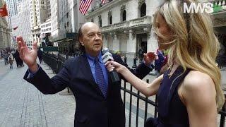 Download Rickards: Predict the Unpredictable... We're Heading Straight Into a Recession Video