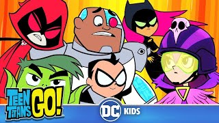 Download Top 10 Best Episodes | Teen Titans Go! | DC Kids Video