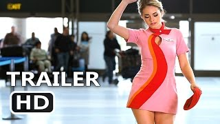 Download Walk Of Fame Official Trailer (2017) Scott Eastwood Comedy Movie HD Video