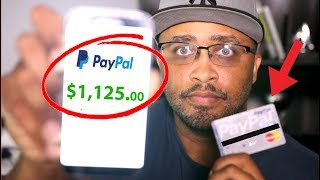 Download How To Make 1000 Dollars A Day Online Fast! Video