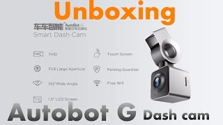 Download unboxing autobot G dash cam touch screen Video