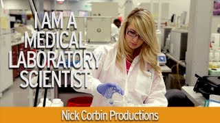 Download I Am a Medical Laboratory Scientist Video