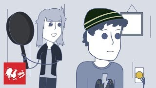 Download Lindsay Holiday Rally - Rooster Teeth Animated Adventures Video