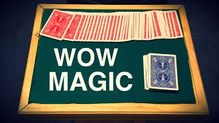 Download The Magical Teleportation Card Trick REVEALED Video
