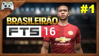 Download Saiu !! FTS 16 Brasileirão Atualizado ( MELHOR PATCH DA SEMANA 1 ) Video