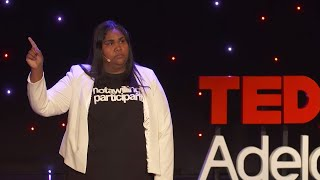 Download The myth of Aboriginal stories being myths | Jacinta Koolmatrie | TEDxAdelaide Video