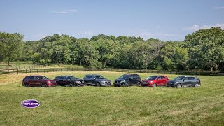 Download What's the Best Mid-Size SUV for 2019?— Cars Video