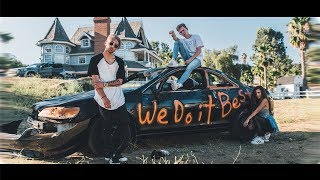 Download TANNER FOX NEW SONG - WE DO IT BEST (LYRICS) (NEW SONG) (NEW DISS TRACK) Video