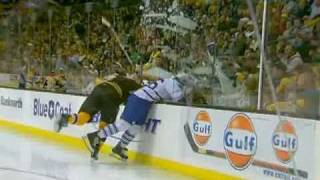 Download The NHL's Greatest Hits [Part 1]The Greatest Glass Breaks and Bench Hits Video
