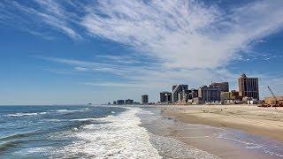 Download Atlantic City Casinos and Boardwalk Video