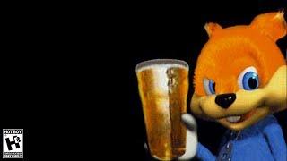 Download Beer in Video Games Video