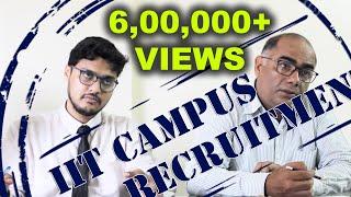 Download Job Interview | IIT Delhi Campus Placement Interview | Yasu Technologies (SAP) | BTech / BE Video