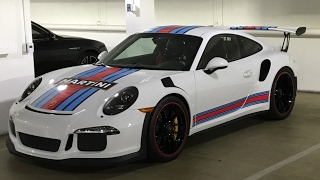 Download Porsche 991 GT3 RS - One Take Video