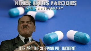 Download Hitler and the sleeping pill incident Video