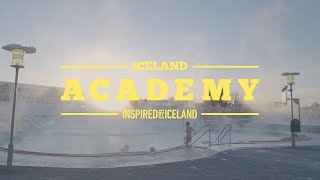 Download Iceland Academy | How to avoid hot tub awkwardness Video