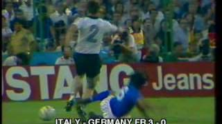 Download 1982 final WC Italy - Germany FR 3:1 Video