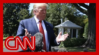 Download Economist reacts to Trump's tweet: Nothing like this has ever happened before Video