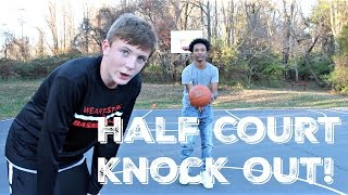 Download Half Court Knock Out | DC Heat Bball Week Video