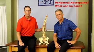 Download What is Peripheral Neuropathy? What can be done about it? Video