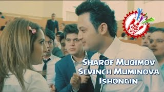 Download Sharof Muqimov va Sevinch Muminova - Ishongin Video