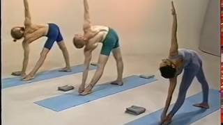 Download Primary Series Ashtanga with Sri K. Pattabhi Jois Video
