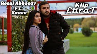 Download Resul Abbasov ft. Xanim - Etiraf (Rap) (2018) Video