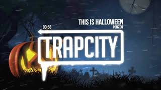 Download This Is Halloween (Trap Remix) Video