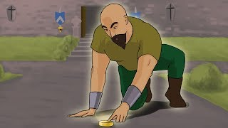 Download I Found 1 GP and Went to the G.E. [F2P EDITION] Video