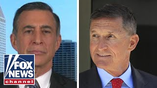 Download Rep. Issa: Michael Flynn was trapped into a lie Video