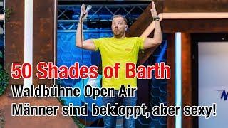Download Mario Barth - 50 Shades of Barth | Waldbühne Open Air: Männer sind bekloppt, aber sexy! Video