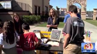 Download Service learning makes kids better students and citizens Video
