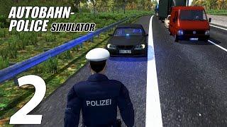 Download Autobahn Police Simulator| Episode 2| Of Speeders and Drunkards part 1 Video