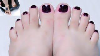 Download Como fazer as unhas dos pés em casa |Dicas caseiras Video