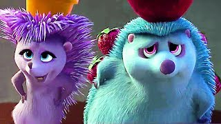 Download FERDINAND ″Crazy Hedgehogs″ Movie Clip ✩ Animation, Kids Movie (2017) Video