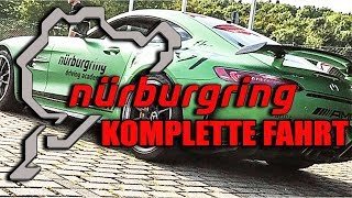 Download NÜRBURGRING: MERCEDES AMG GTR! Video