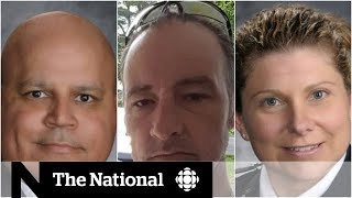 Download Fredericton shooting victims and investigation: What we know so far Video