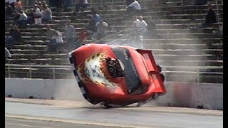 Download CRASHES, WHEELSTANDS and SAVES - Carnage Fest v1 DVD Video