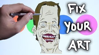 Download FIX YOUR ART (YIAY #388) Video