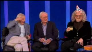 Download Peter Kay - The Last Parkinson Video
