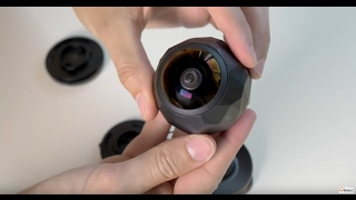 Download 360fly - 360 degree action camera review Video