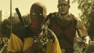 Download Watch Deadpool Try to Become an X-Men in 'Deadpool 2' | Anatomy of a Scene Video