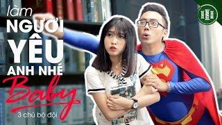 Download Làm Người Yêu Anh Nhé Baby [OST 02] | Parody by PHIM CẤP 3 - Ginô Tống | Nhạc Trẻ Hay Video