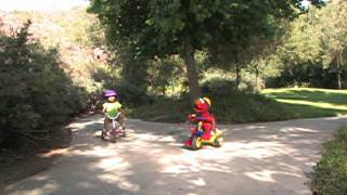 Download Sesame Street: Count on Sports - Clip Video