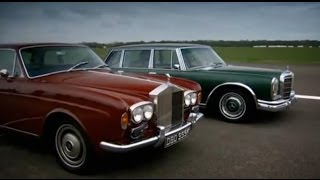 Download Grosser vs. Corniche: Old Car Challenge Part 1 - Top Gear - BBC Video