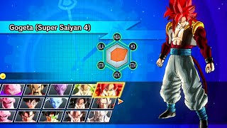 Download Dragon Ball Xenoverse - All Characters And Stages [ENGLISH] Video