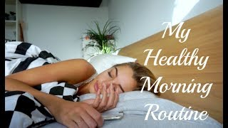 Download My Healthy Morning Routine | Pilates, Breakfast, Skincare Video